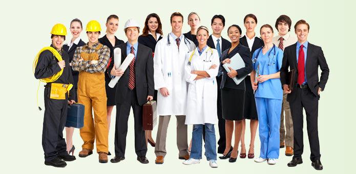 Česká republika se chlubí velmi nízkou nezaměstnaností