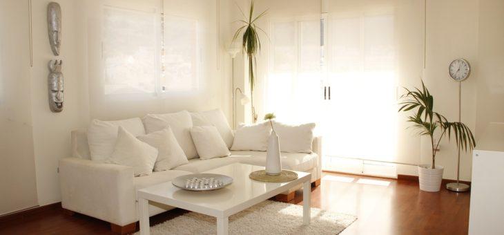4 Trendy v bydlení, které si zamilujete!