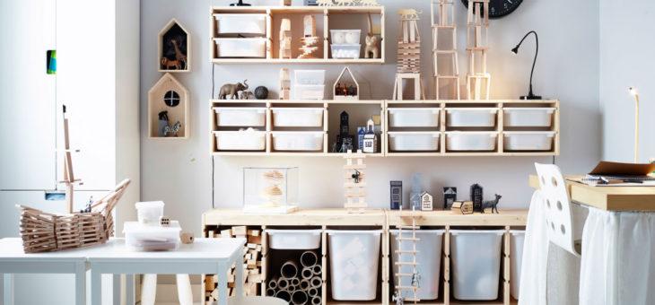 Jak zvětšit malý prostor v bytě?