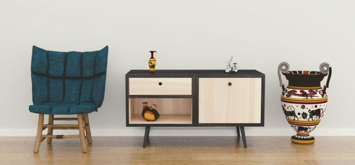 Vybavte svůj nový domov kvalitním a levným nábytkem