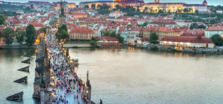 V Praze najdou byt podle svých představ i ti náročnější