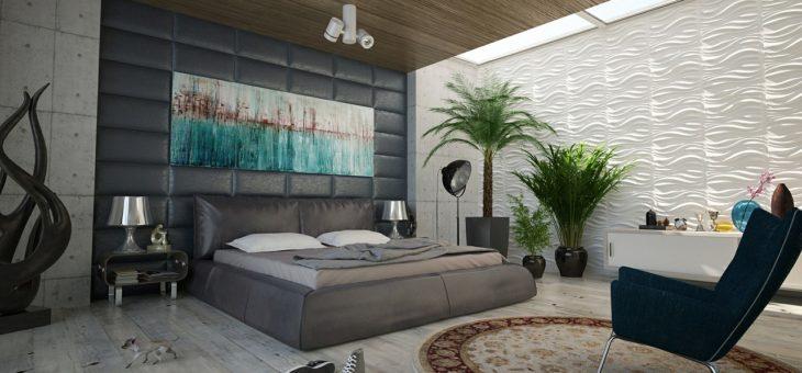 Jaké jsou výhody postele s úložným prostorem?