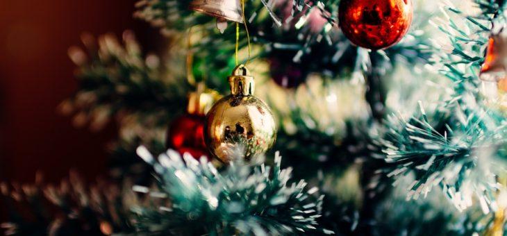 Jak sladit interiér do vánočního stylu?