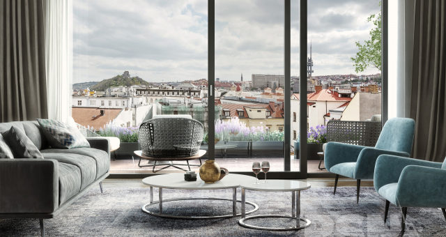 Bydlení musí odrážet náš životní styl – jinak nenajdeme své domácí štěstí