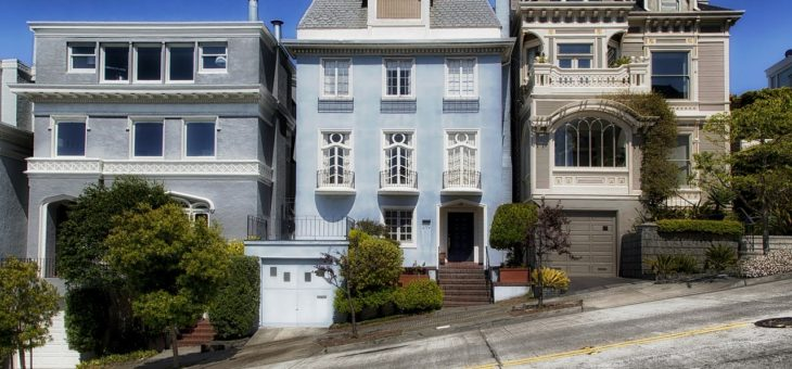 Jak prodat dům rychle a bez starostí