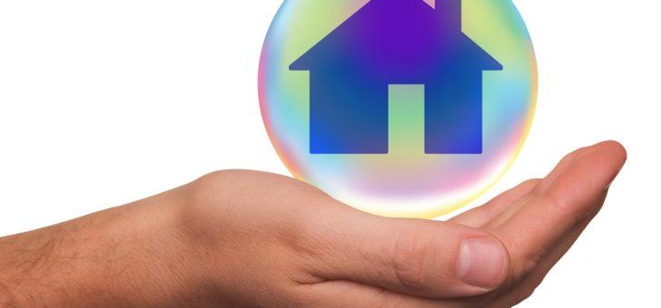 Co všechno kryje pojištění nemovitosti? Budete se divit